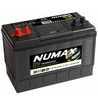 BATTERIES NUMAX