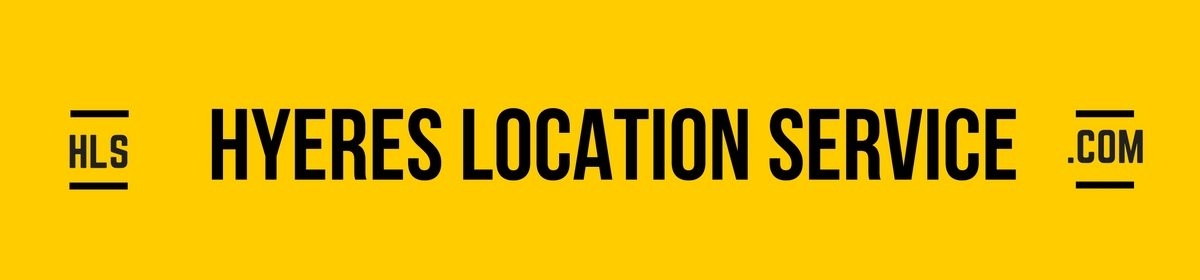 Bandeau Hyeres Location Service