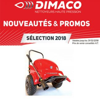 DIMACO SELECTION 2018